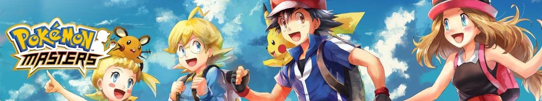 Télécharger Pokemon Master pour PC (Windows) et Mac (Gratuit)