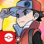 Logo de Pokémon Master